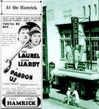 Hamrick Theatre
