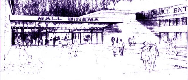 Greenwood Mall Cinemas
