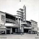 Cine Plaza ... Juarez Mexico