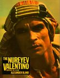 """SOUVENIR PROGRAM FOR """"VALENTINO"""""""