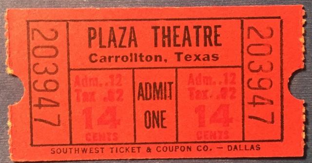 Plaza Theater