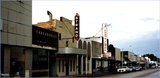 Strand Theater ... Marlin Texas