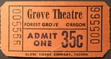 Theatre in the Grove
