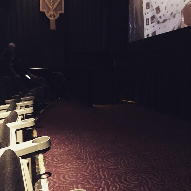 lincoln movie theater imax