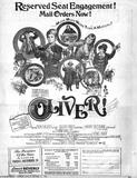 Columbia's OLIVER! 1968 Mark Lester, Shani Wallis, Oliver Reed