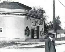 Parkville Theatre