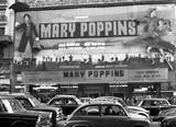 MARY POPPINS premiere December 2, 1965