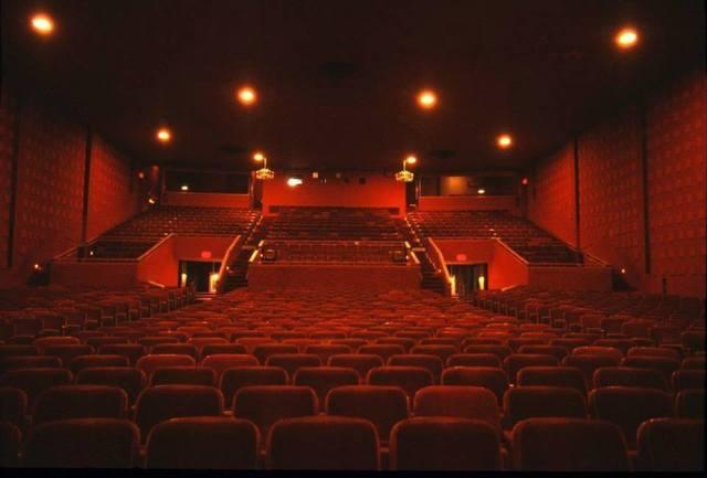 Terrace Theater in Robbinsdale, MN - Cinema Treasures