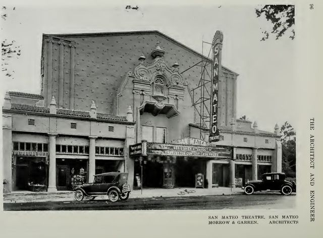 San Mateo Theater