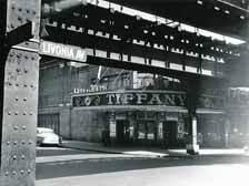 Tiffany Theatre