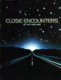 "SOUVENIR PROGRAM FOR ""CLOSE ENCOUNTERS OF THE THIRD KIND"""