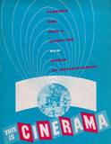"SOUVENIR PROGRAM FOR ""THIS IS CINERAMA"""