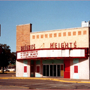 Heights Theater ... Dallas Texas