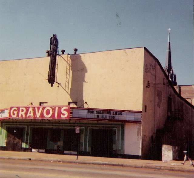 Gravois Theatre