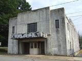 Balmar Theatre, Eden, NC