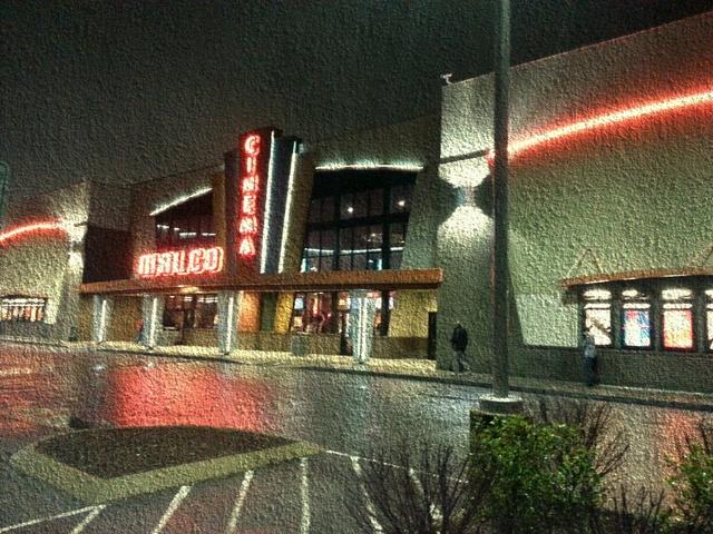 malco cinema treasures