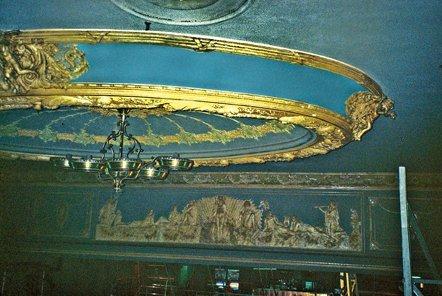 Palace Theatre Melbourne