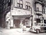 Luna Theatre Marion, Indiana