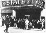 State Theater Kiddie Matinee