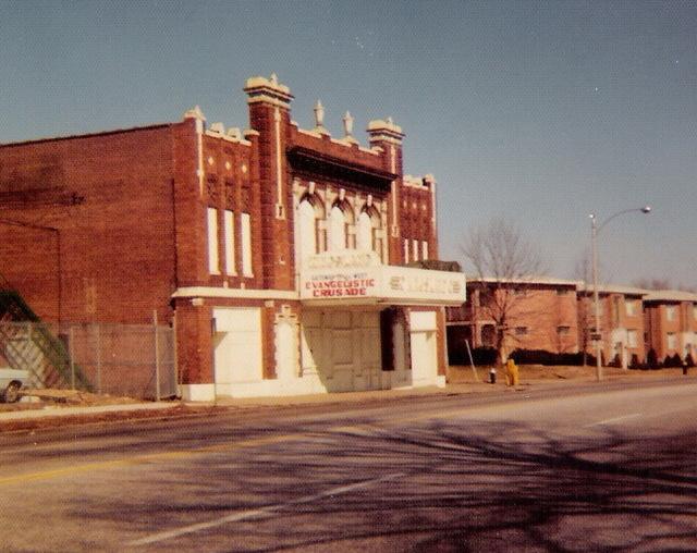 Kingsland Theatre