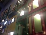 Right of the Escalators