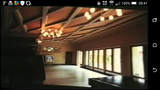 entrance foyer mid 1960's