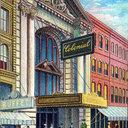 COLONIAL Theatre; Chicago, Illinois.