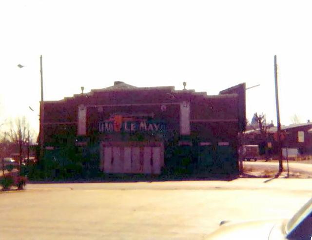 LeMay Theatre
