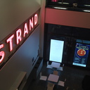 Strand Neon from Mezzanine
