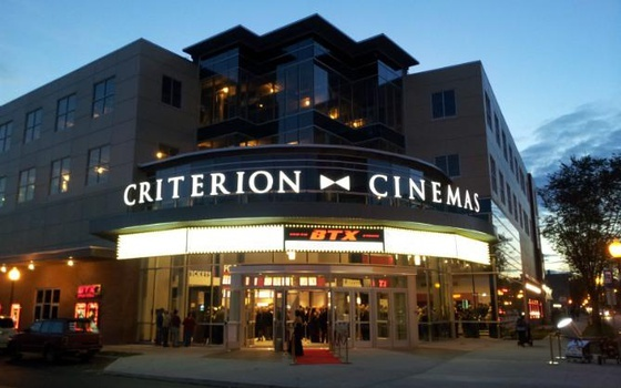 Bow-Tie Criterion Cinemas 11 and BTX