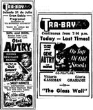 Tra-Bay Theatre