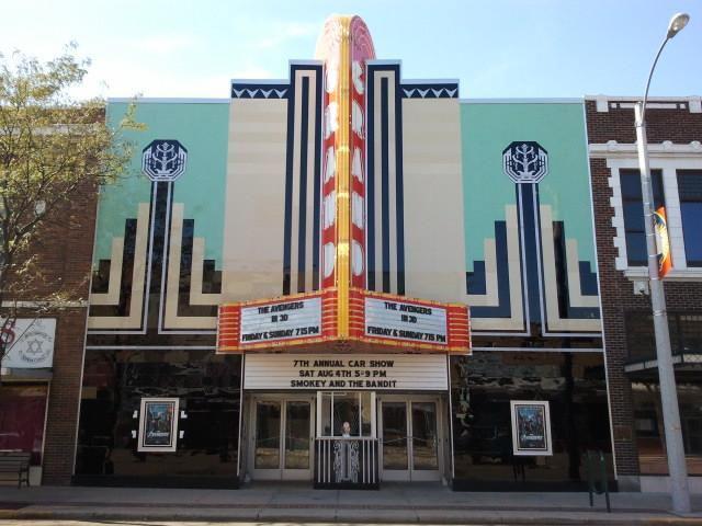 grand theatre in grand island ne cinema treasures