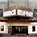 Liberty Theater ... Tyler Texas
