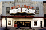 Liberty Theater ... Tyler Texas