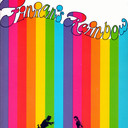 "SOUVENIR PROGRAM FOR ""FINIAN'S RAINBOW"""