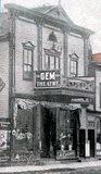 GEM Theatre; Rice Lake, Wisconsin.