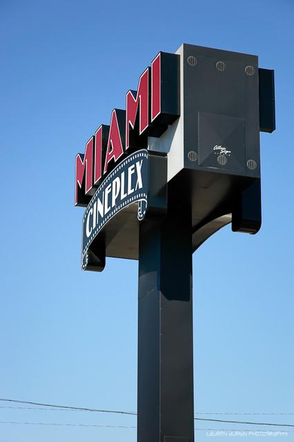 Miami Cineplex
