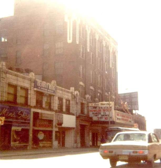 Loew's Mid City Theatre