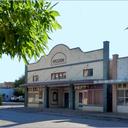 Mission Theater ... Menard Texas