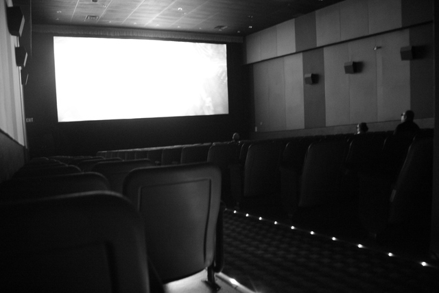 Auditorium #1