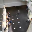 Lobby overhead