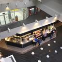 Lobby from overhead