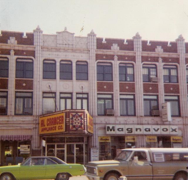 Melba Theatre