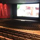 Auditorium #8 during preshow