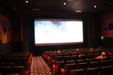 Auditorium #2 during trailers