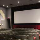 Auditorium #5 before show
