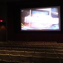A smaller auditorium