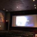 Auditorium #5 during trailers