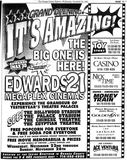 December 22nd, 1995 grand opening ad