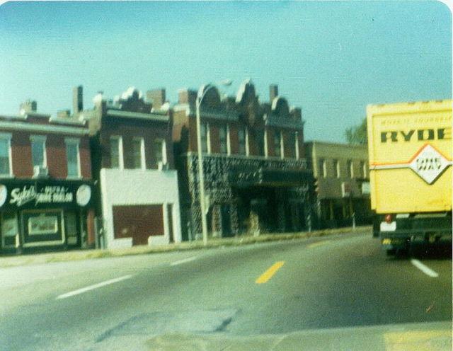 O'Fallon Theatre